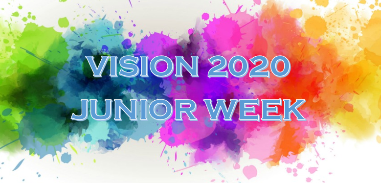 Junior Week
