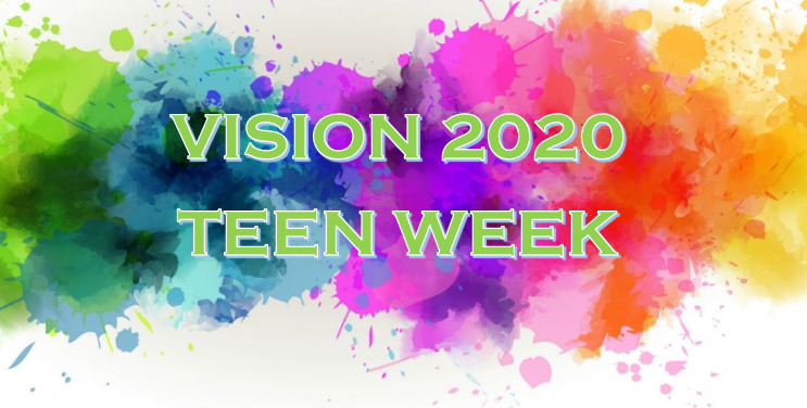 Teen Week